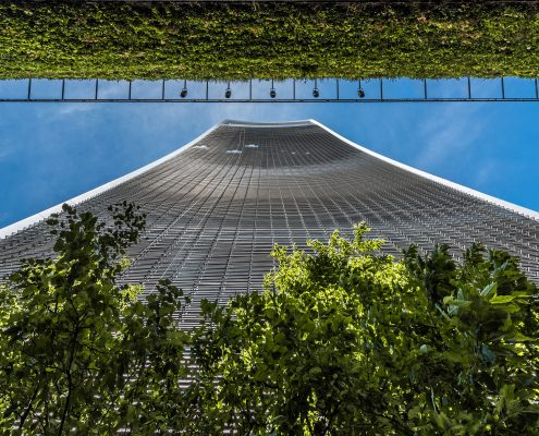 Landscape and Building Photography