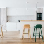 Kitchen Interior Photography