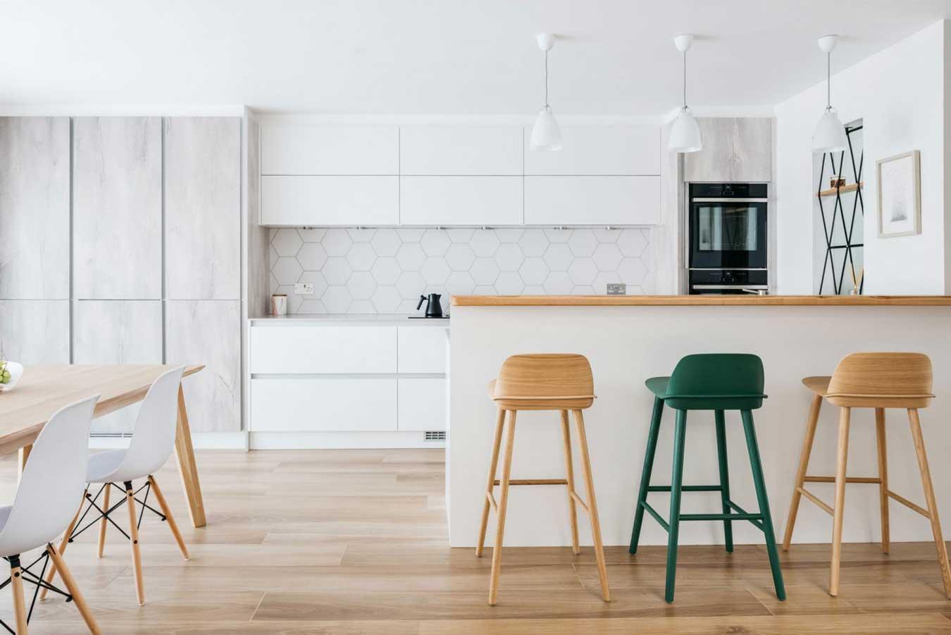 interior design photographer Cambridgeshire