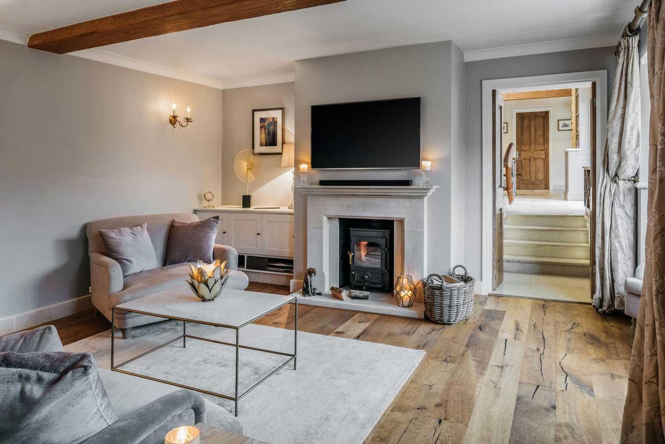 interior design photographer Cambridgeshir