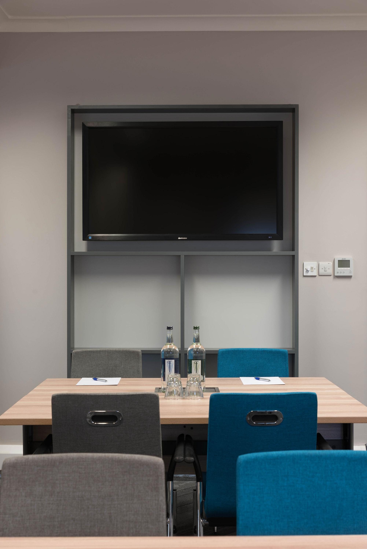 Meeting Room Photographer
