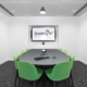 Building Photographer for Meeting Rooms